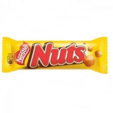 Nuts батончик 42 г