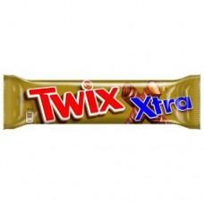 Twix Xtra батончик 82 г