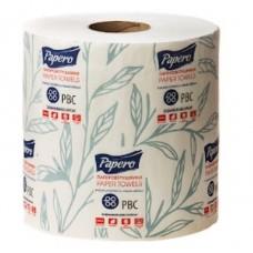 Рулонное бумажное полотенце Джамбо купить Харьков бесплатная доставка в офис