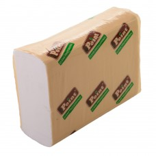Полотенца бумажные ZZ-сложения Eco Point 200 листов купить Харьков бесплатная доставка в офис