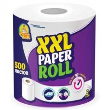 Полотенца бумажные Фрекен Бок универсал XXL 500л 2сл в магазине Фаст Офис Сервис. Большой ассортимент, бесплатная доставка, низкие цены.