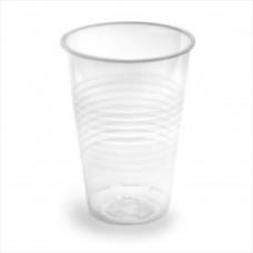 Стакан пластиковый 180мл. (100шт.)