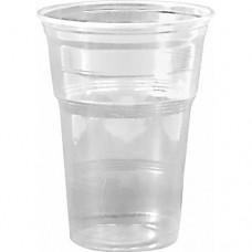 Стакан пластиковый 500мл. (50шт.)