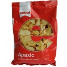 Extra арахис жареный соленый 300 г