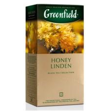 Чай Greenfield - Honey Linden 25пак