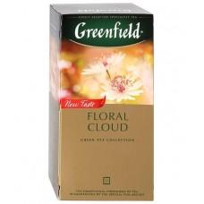 Чай Greenfield - Floral Cloud 25пак