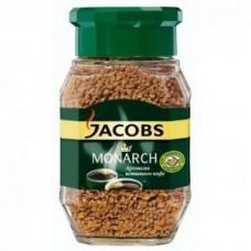 Jacobs Monarch кофе 95 г с/б