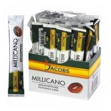 Jacobs Monarch милликано кофе стик 2 г
